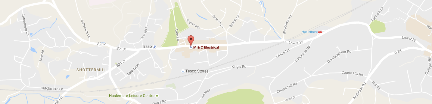 M&C ELECTRICAL