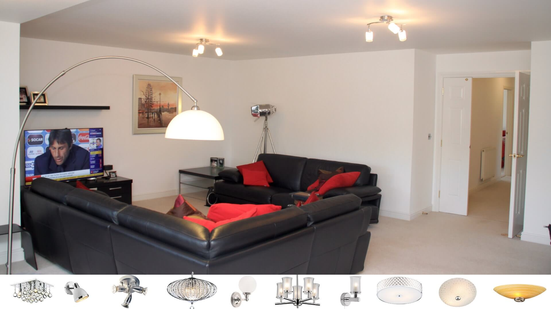 Living Room Lighting Uk Awesome Home